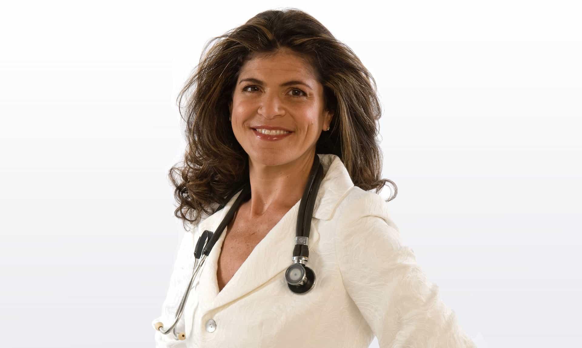 Dr. Eva Selhub Corporate